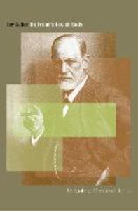 On Freud's Jewish Body: Mitigating Circumcisions - Jay Geller - cover