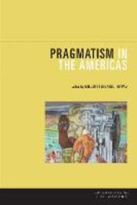 Pragmatism in the Americas - cover