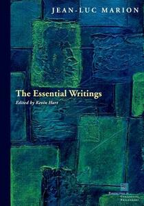 The Essential Writings - Jean-Luc Marion - cover