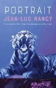 Portrait - Jean-Luc Nancy - cover