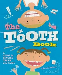 Tooth Book, the - Edward Miller - cover