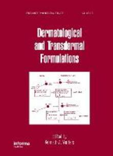 Dermatological and Transdermal Formulations - cover