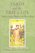 Libro in inglese Tarot and the Tree of Life: Finding Everyday Wisdom in the Minor Arcana Isabel Kliegman