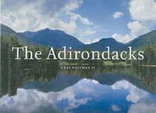 Adirondacks - Carl Heilman - cover