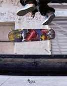 Libro in inglese Supreme: Downtown New York Skate Culture Aaron Bondaroff