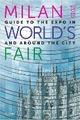 Milan World's Fair 2015: ...