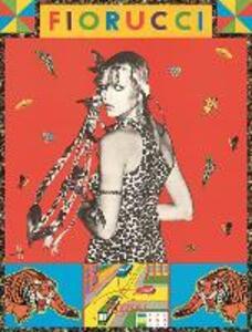 Fiorucci - Sofia Coppola - cover