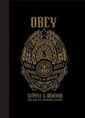Libro in inglese OBEY: Supply and Demand Shepard Fairey