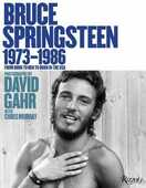 Libro in inglese Bruce Springsteen 1973-1986: From Born To Run to Born In The USA David Gahr