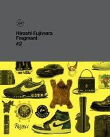 Hiroshi Fujiwara: Fragment, #2 - Hiroshi Fuijwara - cover