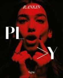 Rankin:Play: Images of Music - Rankin - cover
