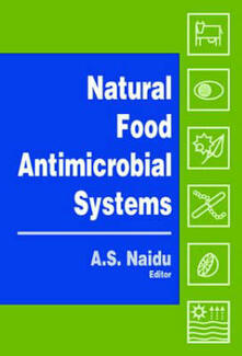 Natural Food Antimicrobial Systems - cover