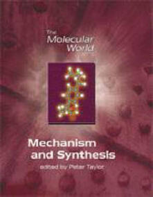 Mechanism and Synthesis - cover