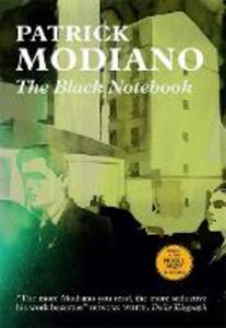 Libro in inglese The Black Notebook  - Patrick Modiano