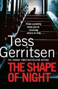 Libro in inglese The Shape of Night Tess Gerritsen