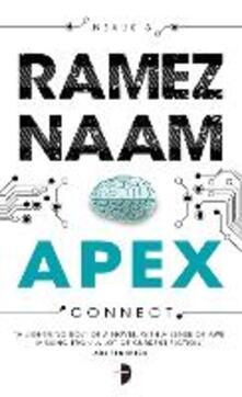 Apex - Ramez Naam - cover