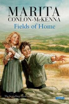 Fields of Home - Marita Conlon-McKenna - cover