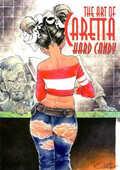 Libro in inglese The Art of Caretta