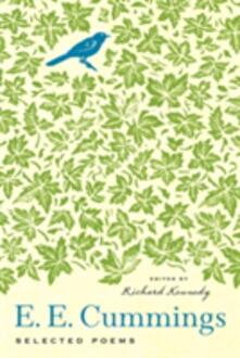 Selected Poems - E. E. Cummings - cover