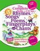 The Complete Book of Rhym