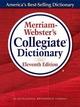 Merriam-Webster's Colleg