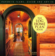 The Log Home Plan Book