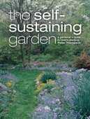 Libro in inglese The Self-Sustaining Garden Peter Thompson