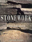 Libro in inglese Stonework: Techniques and Projects - All the Information Needed to Use Stone Indoors and Out Charles McRaven
