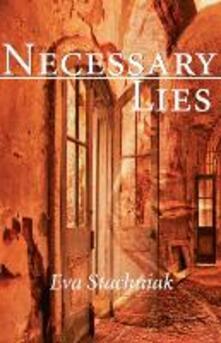 Necessary Lies - Eva Stachniak - cover