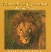 Libro in inglese Marvels of Creation: Magnificent Mammals Buddy Davis Kay Davis