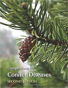 Compendium of Conifer Diseases - copertina