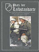 Libro in inglese Platz Der Leibstandarte: A Photo Study of the SS-Panzer-Grenadier-Division Leibstandarte SS Adolf Hitler and the Battle for Kharkov January-March 1943 George M. Nipe Remy Spezzano