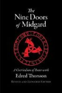 Libro in inglese The Nine Doors of Midgard: A Curriculum of Rune-Work  - Edred Thorsson