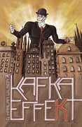 Libro in inglese The Kafka Effekt D Harlan Wilson