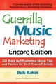 Guerrilla Music Marketing