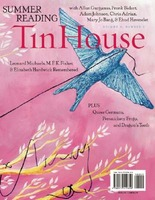 Tin House, Volume 9: Summer Reading