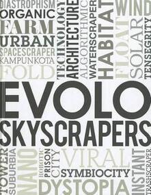 Evolo skyscrapers - copertina