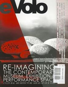 Evolo. Summer 2012. Vol. 4 - copertina