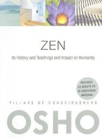 Zen: Its History and Teachings and Impact on Humanity [With CD (Audio)]