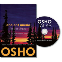 Ancient Music in the Pines: In Zen, Mind Suddenly Stops [With CD (Audio)]