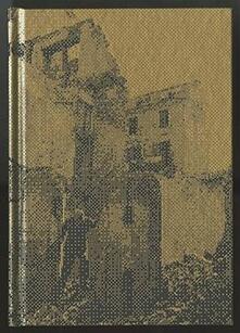 Venezia Venezia - Alfredo Jaar - copertina