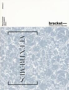 Bracket. At extremes - copertina