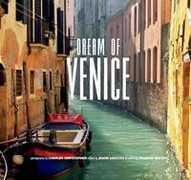 Libro in inglese Dream of Venice