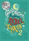 Libro in inglese Good Night Stories For Rebel Girls 2 Elena Favilli Francesca Cavallo