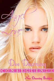 Angel Love - Dee Dawning - ebook