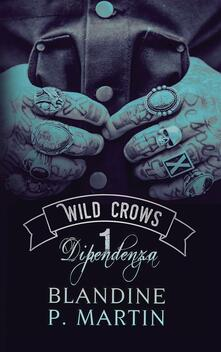 Wild Crows - Blandine P. Martin - ebook