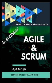 Agile & Scrum - Ajit Singh - ebook