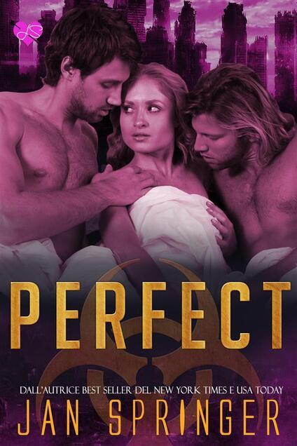 Perfect - Jan Springer - ebook