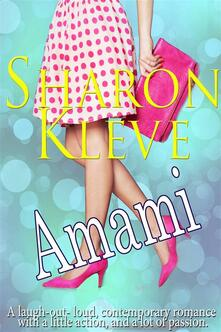 Amami - Sharon Kleve - ebook