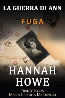 Fuga - Hannah Howe - ebook